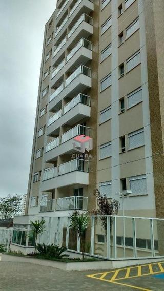 Apartamento À Venda, 3 Quartos, 2 Vagas, Jardim Do Mar - São Bernardo Do Campo/sp - 46559