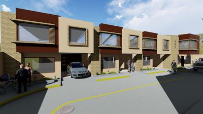 Casas Nuevas En Racar Desde $81000