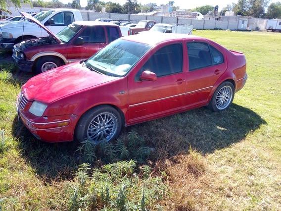 Volkswagen Jetta 2.0 Gls Wolfsburg Aa Mt 2001