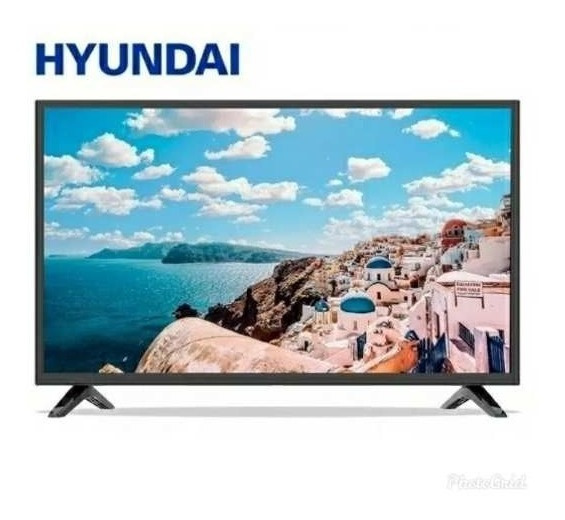 Televisor Led 32 Pulgadas Hyundai