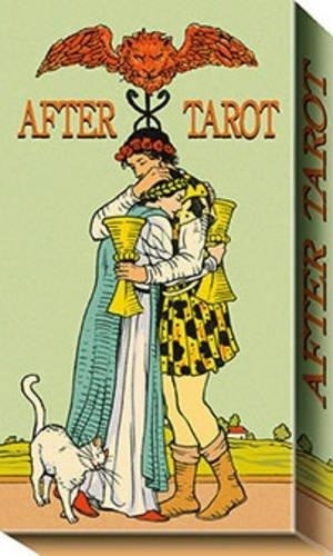 After Tarot (manual + Cartas), Pietro Alligo, Lo Scarabeo