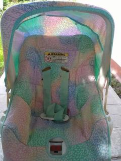 Huevito Evenflo Para Bebé Usado En Excelente Estado