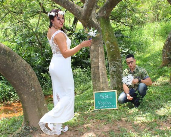 Fotográfo- Ensaio Fotográfico Ou Pré Wedding.