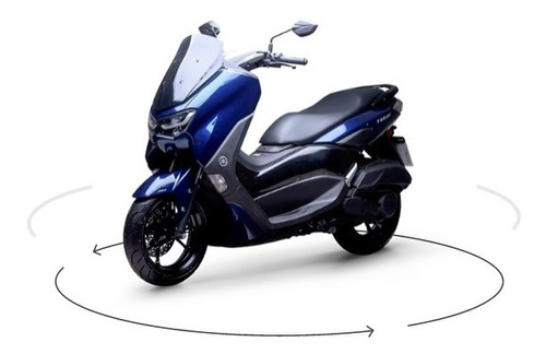 Nmax 160 Abs 2022