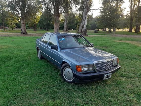 Mercedes-benz 190 E 2.6
