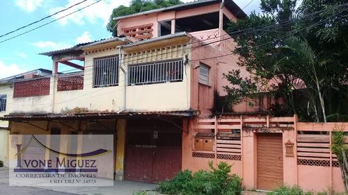 Imagem 1 de 15 de Prédio Inteiro Em Paiol De Pólvora  -  Nilópolis - 3306