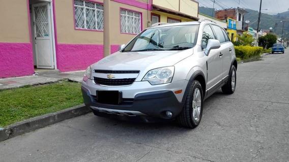 Chevrolet Captiva Sport Automatica 2.4 560