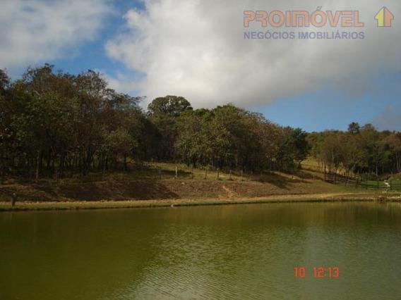 Sítio Rural À Venda, Região Da Castelo Branco, Itu. - Si0016