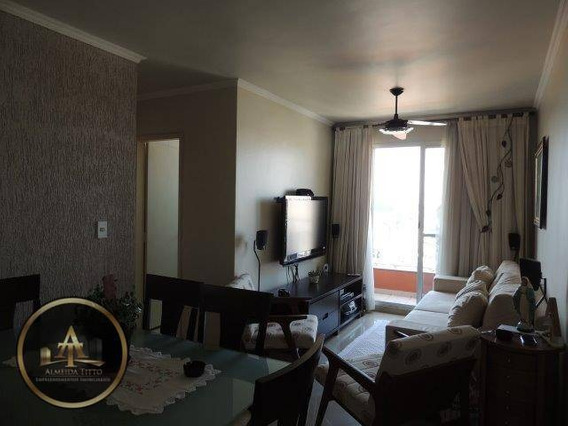 Apartamento - Ref: Ap0054