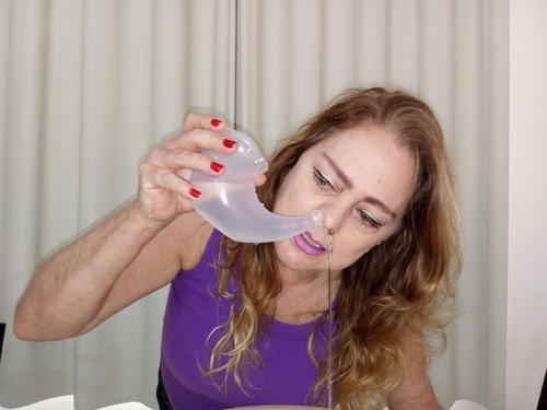 Nasalpote-higienizador Nasal - Granel
