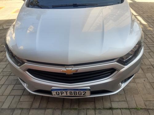 Chevrolet Onix 2019 1.0 Lt 5p