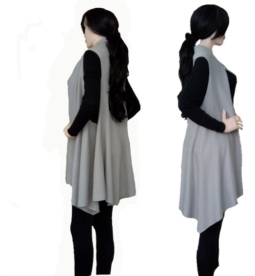 Cardigan Sweter Blusas Moda Dama Sobretodo Maxi Plus Import