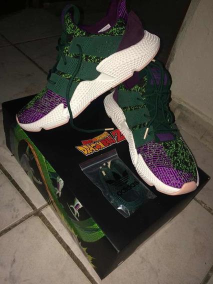 Zapatillas adidas Prophere Dragon Ball Z