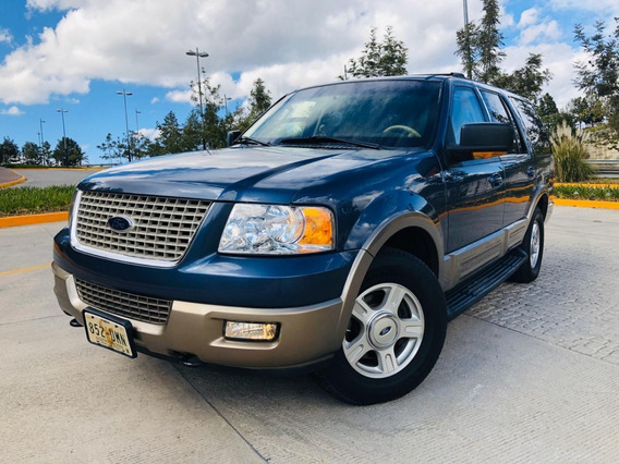 Ford Expedition 2003 Blindaje Nivel 3