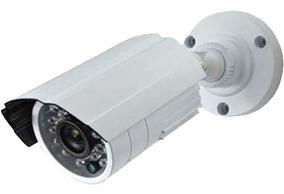 Câmera Segurança Cftv Infravermelho 50 Metros Externa