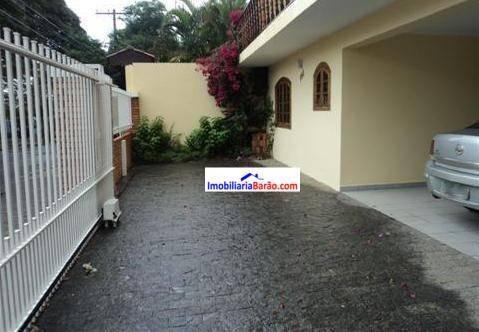 Casa Residencial À Venda, Parque São Quirino, Campinas. - Ca1297