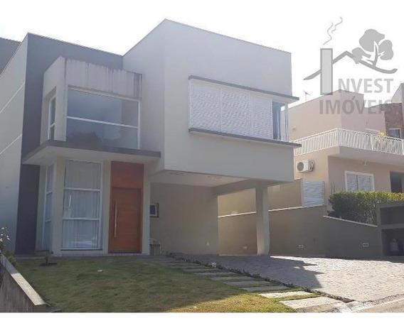 Cod 3890 - Linda Casa Em Estilo Moderno Dentro De Condomínio - 3890