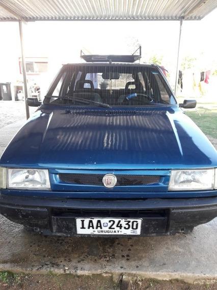 Fiat Elba 1.7 Elba D 1992