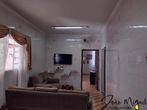 Casa Jardim Amendola, Ca00459, Catanduva, Joao Miguel Corretor De Imoveis, Venda De Imoveis - Ca00459 - 68896776