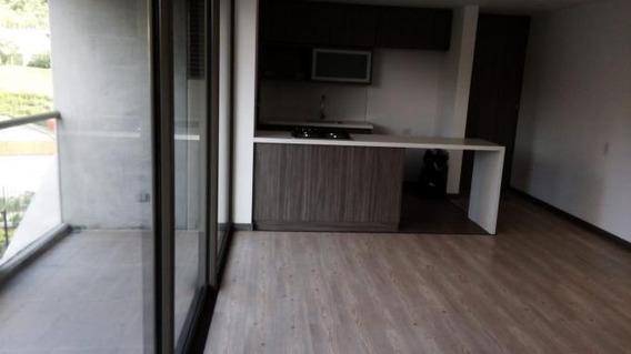 Apartamento En Arriendo Cola Del Zorro 473-2720