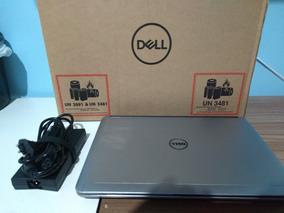 Notebook Gamer Dell I7 4610/8gb/ssd 480gb/hd8690m 1gb Gddr5