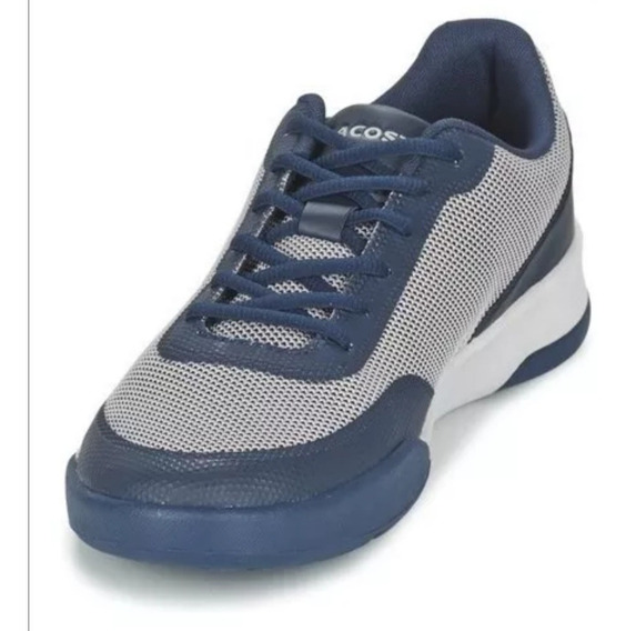 Exclusivas Zapatillas Lacoste Sport, Ortholite (ref. $69.990