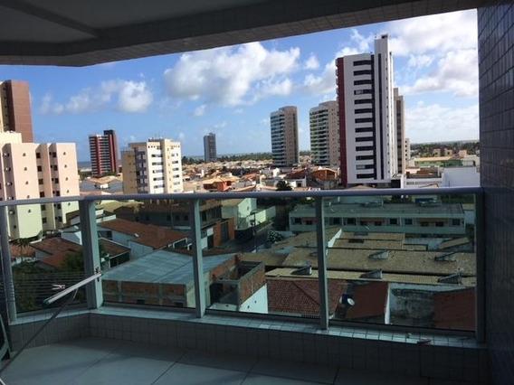 Apartamento Residencial À Venda, Atalaia, Aracaju. - Ap0369