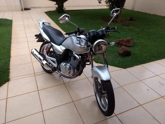 Suzuki Gsri 150