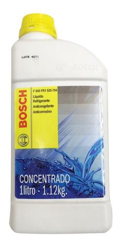 Imagen 1 de 5 de Liquido Refrigerante Y Anticongelante Bosch 1 Litro