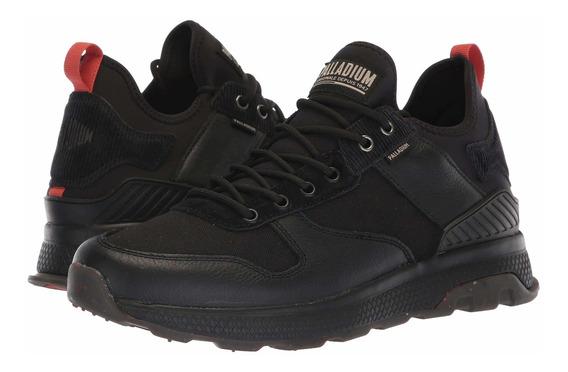 Zapatillas Hombre Palladium Ax Eon Army Runner