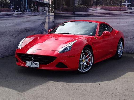 Ferrari California F149 3.9 Aut