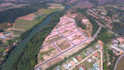 Terreno Em Guararema, Guararema/sp De 0m² À Venda Por R$ 226.380,00 - Te232958