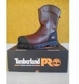 Botas De Seguridad Timberland T/talla