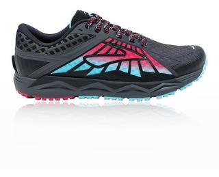 Zapatillas Brooks Cladera Mujer Trail Running
