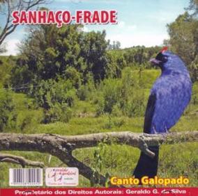 Cd Sanhaco Frade