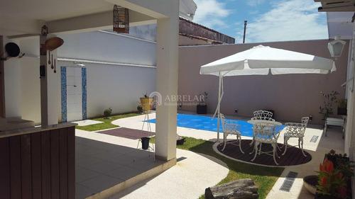 Casa À Venda Em Vila Nogueira - Ca004765