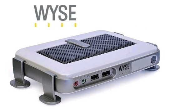 Thin Client Wyse S-10 - 902110-07l - Novo