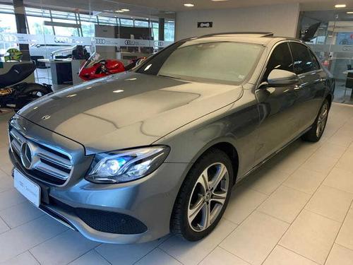 Mercedes-benz  E 250 2.0 Cgi Gasolina Exclusive 9g-tron