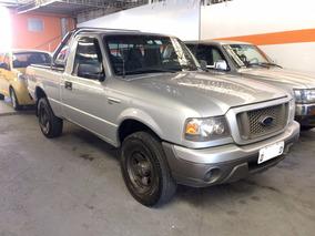 Ranger Xls 2.3 Gasolina E Gnv Cs Completa