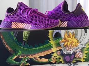 adidas Deerupt Dragon Ball Z