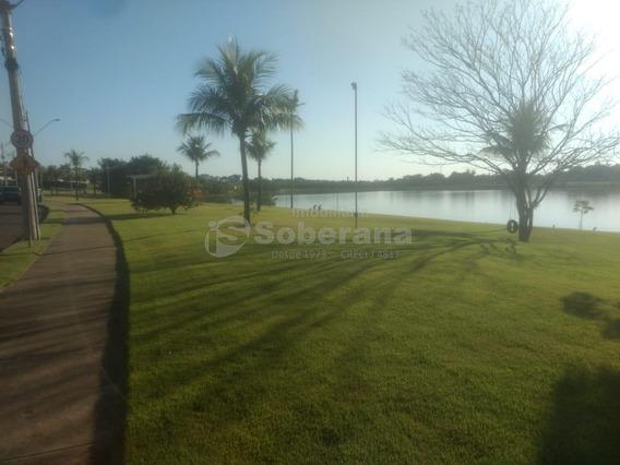 Terreno À Venda Em Lago Da Barra - Te012122