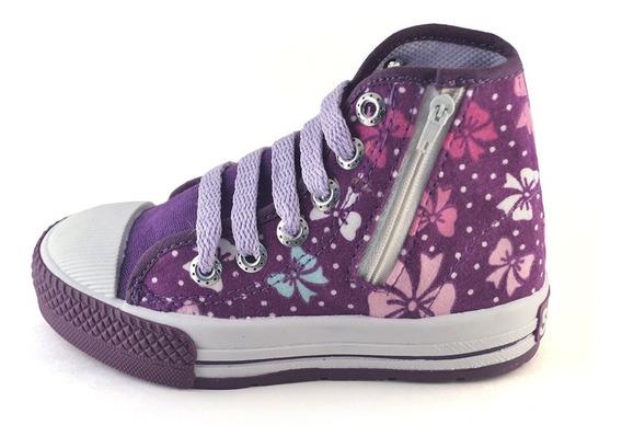 Bota Moñitos Small Shoes