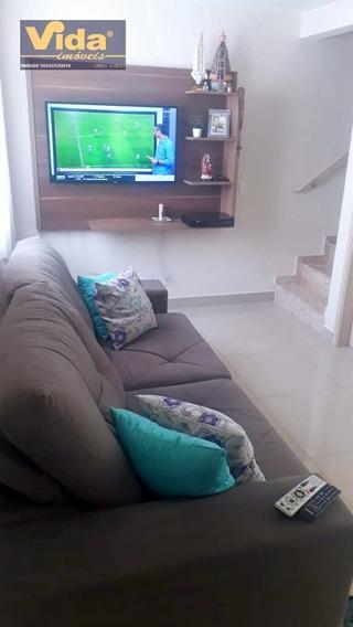 Casa Condominio Sobrado Em Quitaúna - Osasco - 31311