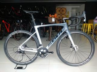 Bicicleta Speed 3r5 Aero Soul Sram Rival Disc Tam. 54