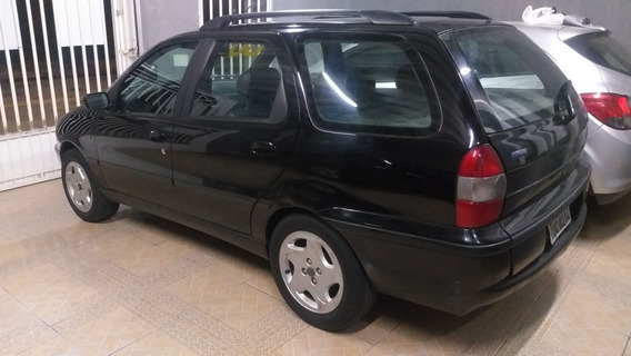 Fiat Palio Weekend Elx 2000 1.6/ 8v 5p