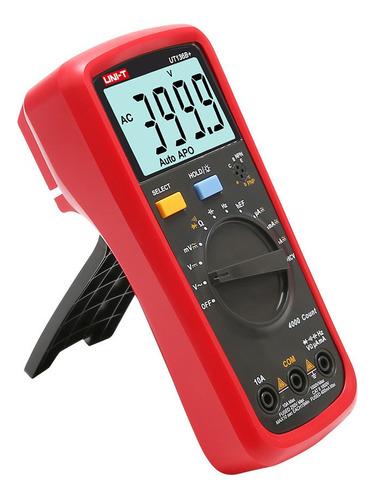 Tester Digital Compacto Uni-t Ut136b+ Plus