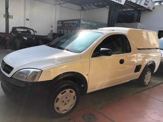 Chevrolet Tornado Tm5 A/ac 2009
