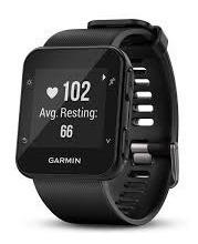 Relógio Garmin Forerunner 35 Gps/frequência Runners