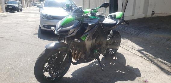 Kawasaki Z1000 Abs 2017
