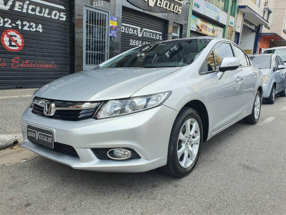 Honda Civic Exr 2.0 Flex